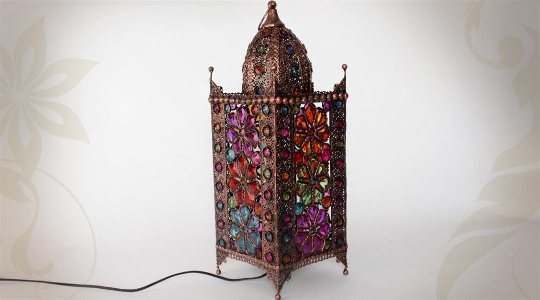 d couvrez le style marocain chic et moderne luminaire design. Black Bedroom Furniture Sets. Home Design Ideas
