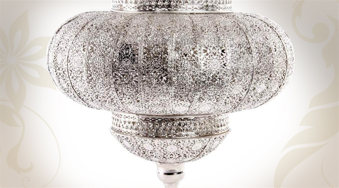 Luminaire oriental suspendu for Lustre suspendu design