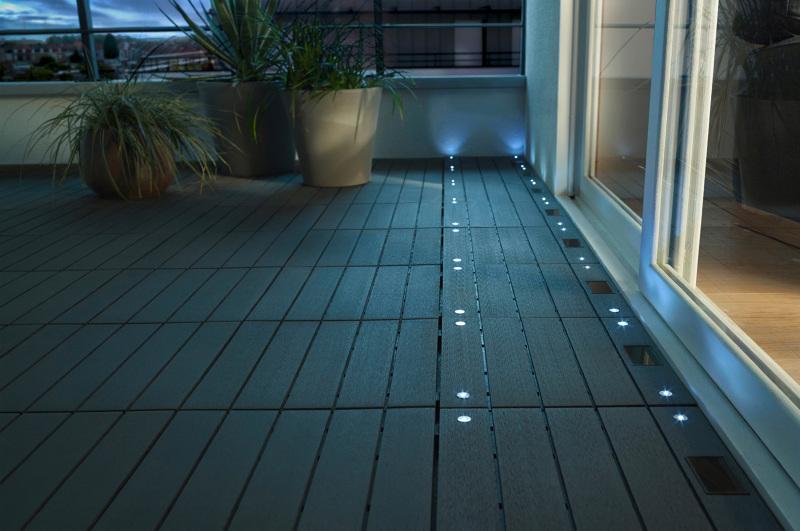 des id es originales pour l 39 clairage ext rieur luminaire design. Black Bedroom Furniture Sets. Home Design Ideas