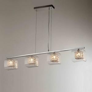 suspension-barre-design-chrome-4-lumieres-col