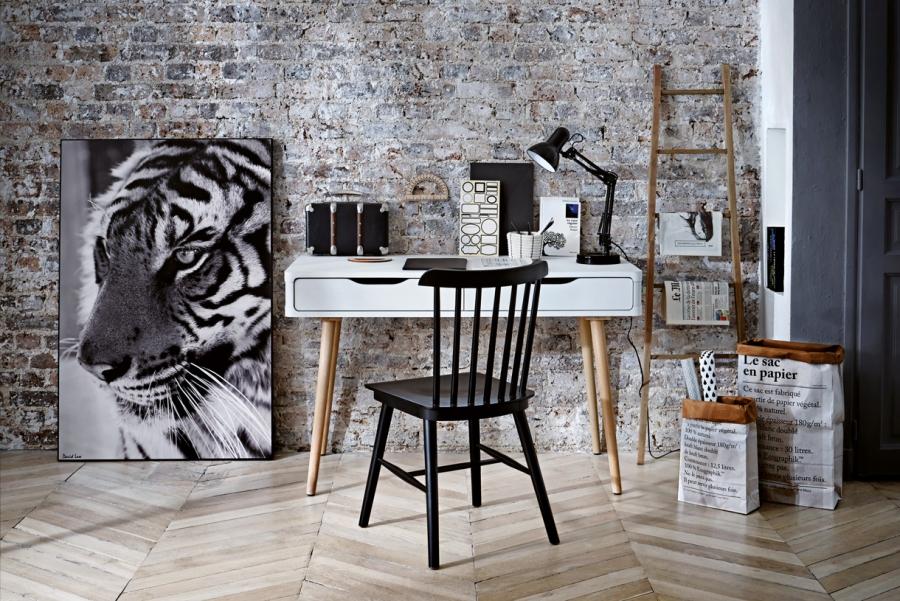 5 Idées DIY au style industriel pour la déco de son bureau
