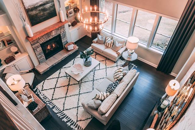 Comment parfaire la décoration de votre salon?