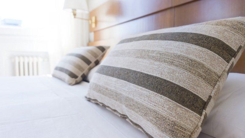 L'importance d'avoir un bel ensemble de literie dans votre chambre
