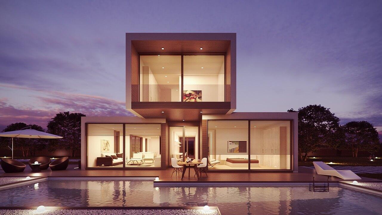 Choix de luminaires pour son immobilier : quelques astuces à ne pas oublier