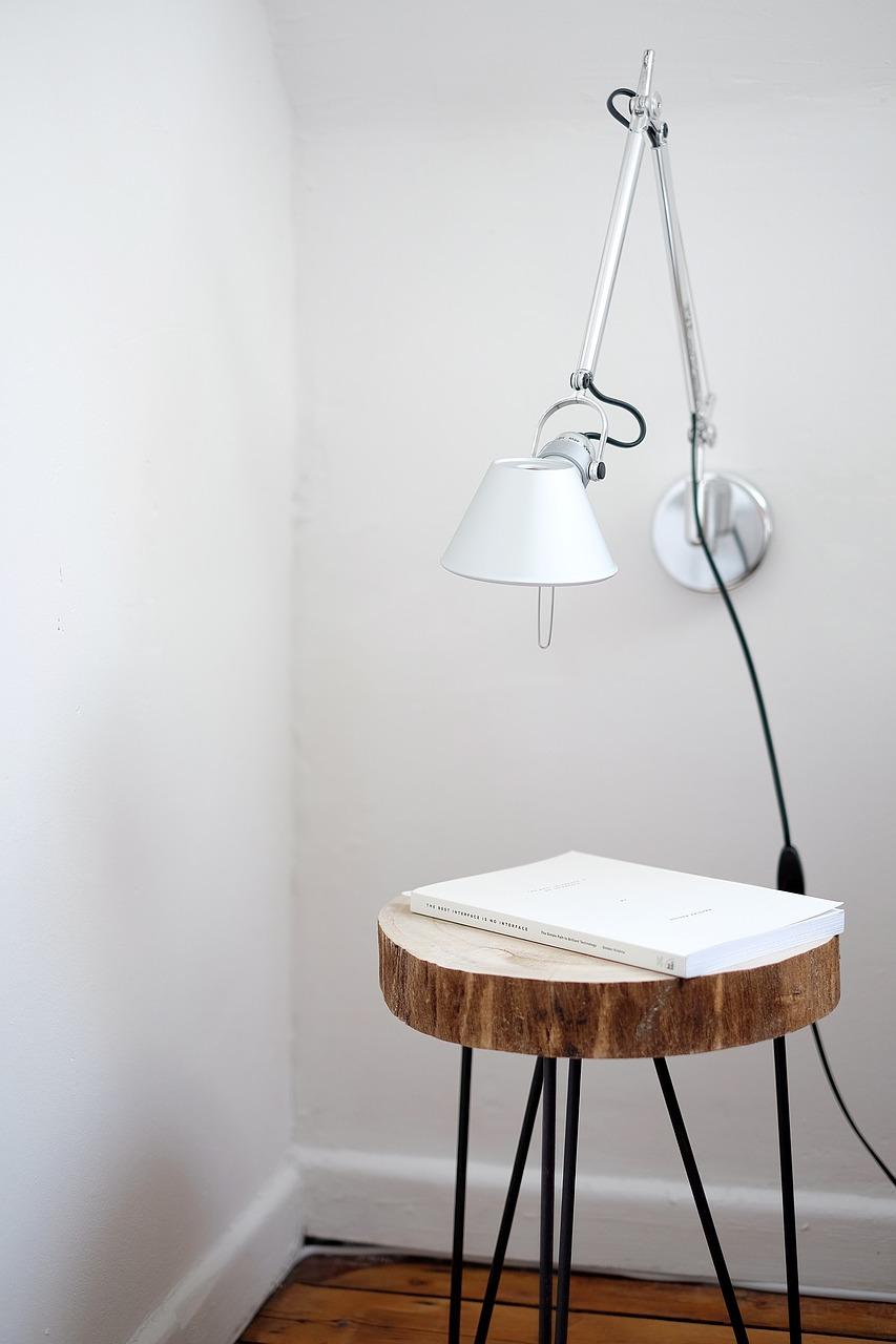 Une lampe de luminothérapie, une idée cadeau originale