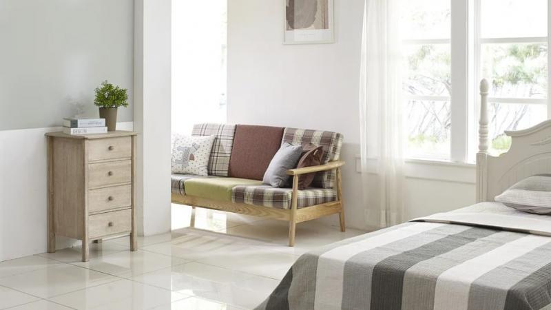 Pourquoi aménager un matelas latex naturel dans sa chambre ?
